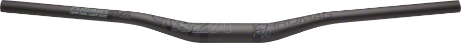 Actif Chromag Fubars Bza Guidon: 25 Mm Montée Et 800 Mm Largeur, Noir Et Gris, Carbone-afficher Le Titre D'origine Rendre Les Choses Pratiques Pour Les Clients