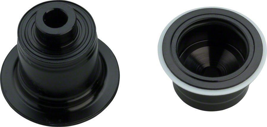 Industry Nine Torch 6-Bolt Rear Axle End Cap Conversion Kit converts to 10mm QR