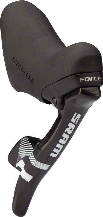 SRAM Rival DoubleTap Left Shift//Brake Lever Carbon Fiber Lever Blade