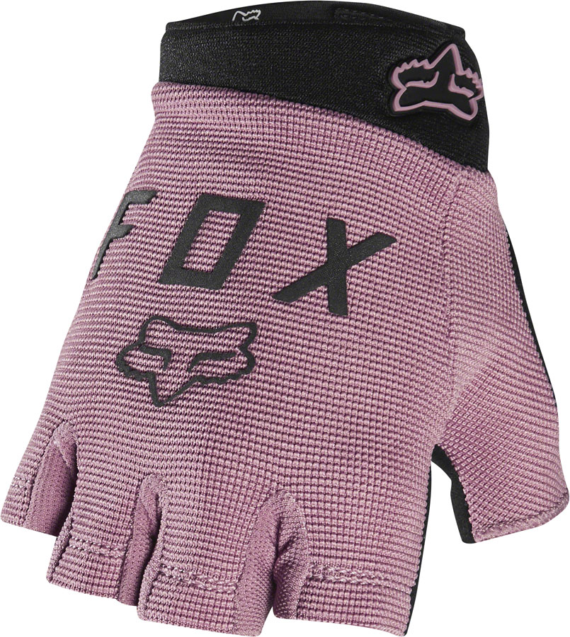 Fox Racing Ranger Gel Women/'s Short Finger Glove Purple Haze SM
