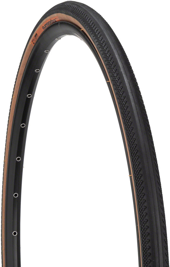 Tan Sidewall WTB Exposure 700 x 30c Road TCS Tire