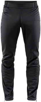 Craft Force Men's Pants: Black LG