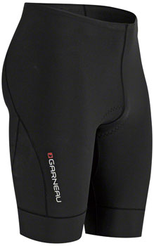 Garneau Power Lazer Tri Men's Short: Black LG