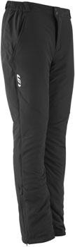 Garneau Variant Women's Pants: Black LG