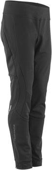 Garneau Element Women's Pants: Black MD