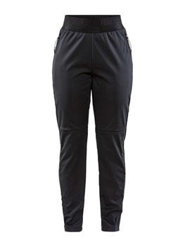 Craft ADV Essence Wind Pants - Black, Women's, Medium