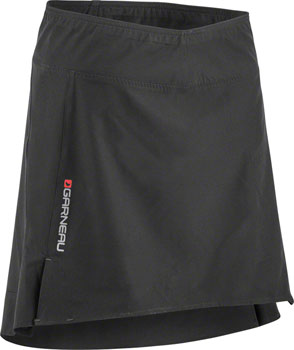 Garneau Milton Women's Skirt: Black LG
