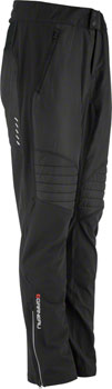Louis Garneau Alcove Hybrid Men's Pants: Black LG