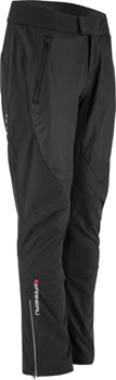 Louis Garneau Alcove Hybrid Women's Pants: Black LG