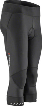 Garneau Optimum Women's Knicker: Black MD