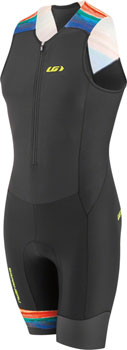 Garneau Pro Carbon Men's Tri Suit: Expressionist MD
