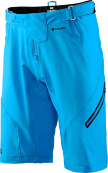 100% Airmatic Men's MTB Short: Blue 30