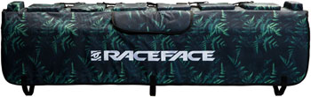 "RaceFace Tailgate Pad: 57"" In-ferno, SM/MD"