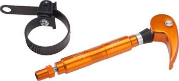 Kuat Trio Phat Bike Adapter: 135 x 9mm