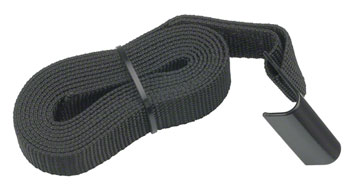 "Saris Trunk Rack Strap with S-hook: 80"" Length"