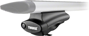 Thule 450R Rapid Aero Crossroad Foot Pack Tower: Fits Rapid Areo Bars, 4-Pack