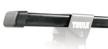 "Thule 50"" Load Bar: 127cm Pair"