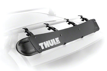 Thule 873XT Fairing 52 inch Roof Rack Fairing