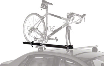 Thule 516 Prologue Fork Mount Bike Carrier; Fits 1 Bike