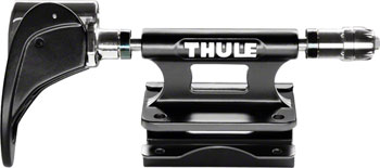 Thule BRLB2 Locking Bed Rider Add-On Mount and Hardware