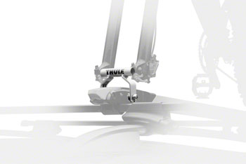 Thule 53020 Thru-Axle Adapter, 20mm