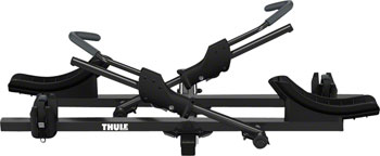Thule T2 Classic Hitch Bike Rack - 2-Bike, 2