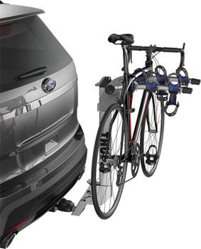 Thule Helium Aero Hitch Bike Rack - 3-Bike, 1-1/4