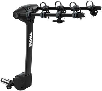Thule Apex XT Hitch Rack - 4-Bike, 1-1/4