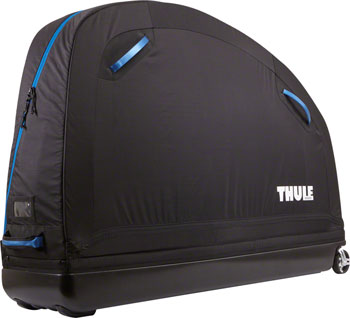 Thule Round Trip Pro Travel Case: Black