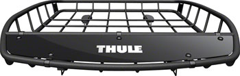 Thule 859XT Canyon Basket Black