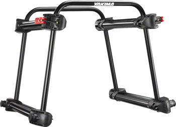 "Yakima HitchSki Mount Rack 2"" Receiver"
