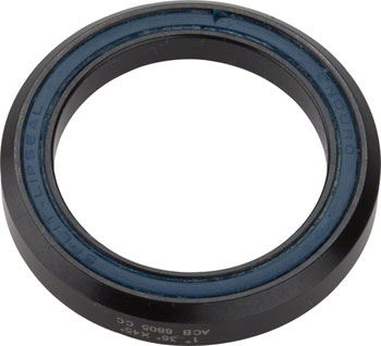 ABI ACB 6805 Black Oxide Headset Bearing