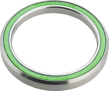 "ABI 1.5"" 36 x 36 Degree Stainless Steel Angular Contact Bearing 40mm ID x 51mm OD x 6.5mm wide"