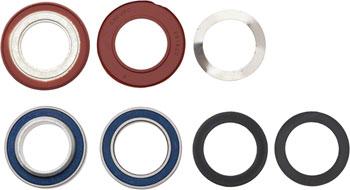 Enduro Steel Bottom Bracket BB90/95 Road/MTN for SRAM/Truvativ Cranks