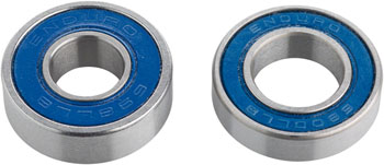 ABI 6800 and 698 Sealed Cartridge Bearing Set Inner and Outer