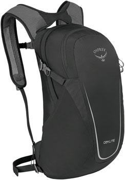 Osprey Daylite Backpack - Black, One Size