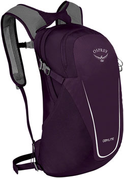 Osprey Daylite Backpack - Purple, One Size