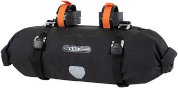Ortlieb Bikepacking Handlebar Pack - 9L, Black