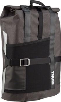 Thule Pack 'n' Pedal Commuter Pannier: Black