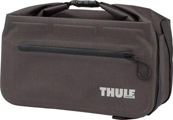 Thule Pack 'n' Pedal Trunk Bag: Black