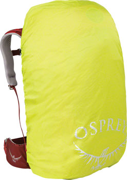 Osprey Pack Raincover: Hi-Visibility, XS
