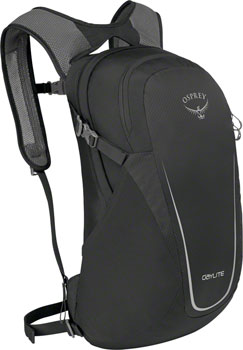 Osprey Daylite Backpack: Black, One Size