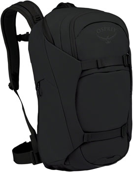 Osprey Metron Backpack - One Size, Black