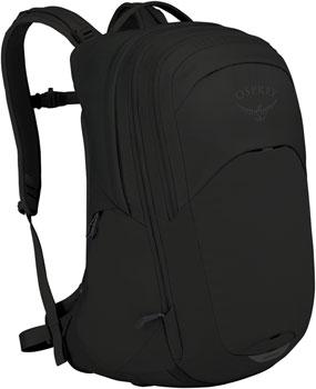 Osprey Radial Backpack - One Size, Black