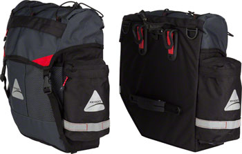 Axiom Cartier DLX P26 Plus Panniers