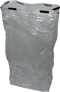 Banjo Brothers Replacement Waterproof Bag Liner: LG