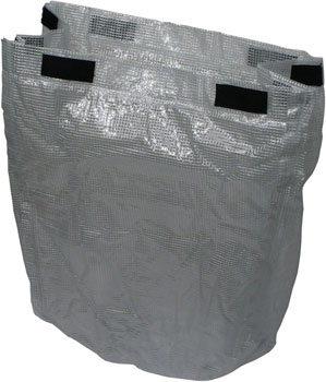 Banjo Brothers Replacement Waterproof Bag Liner: Panniner
