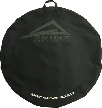 Skinz CX Wheel Bag: 700x40c