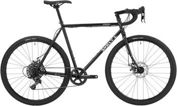 Surly Straggler 650b Complete Bike 52cm Gloss Black