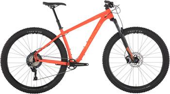 Salsa Timberjack SLX 29 Bike XS Orange